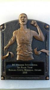 RC Striders Meet Trophy